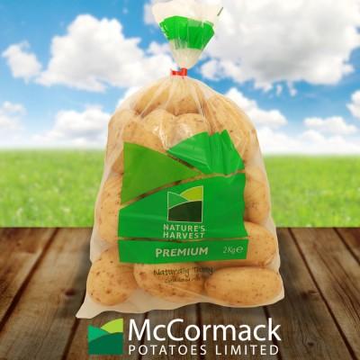 McCormack Potatoes<br>2kg Premium